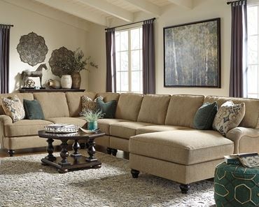 LIVING ROOM Picture For Category Sofa Sets