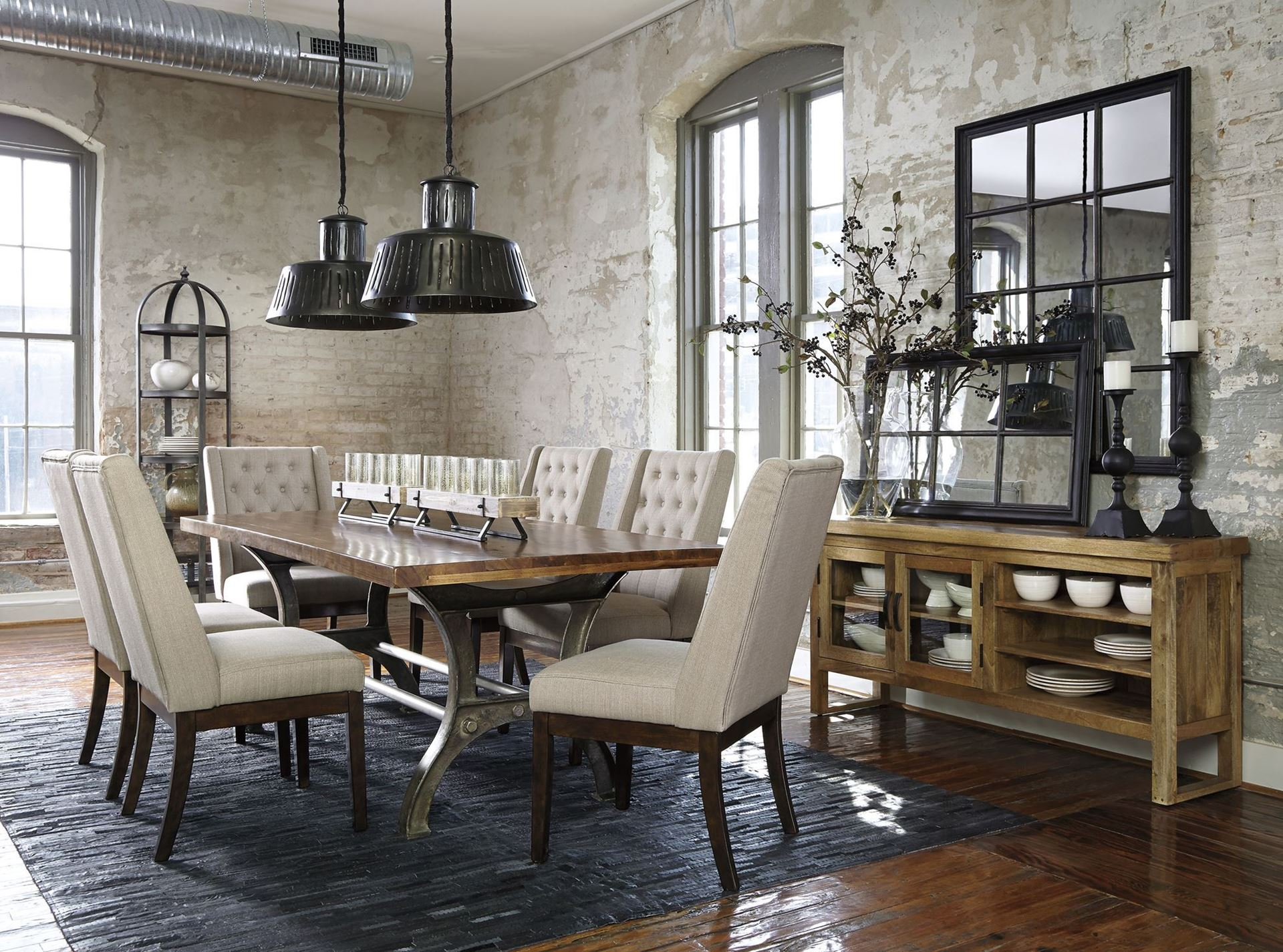 Dining Room Furniture Stores Glendale