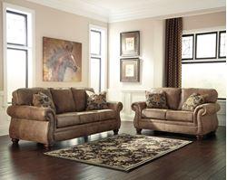 Picture of Larkinhurst Sofa Set
