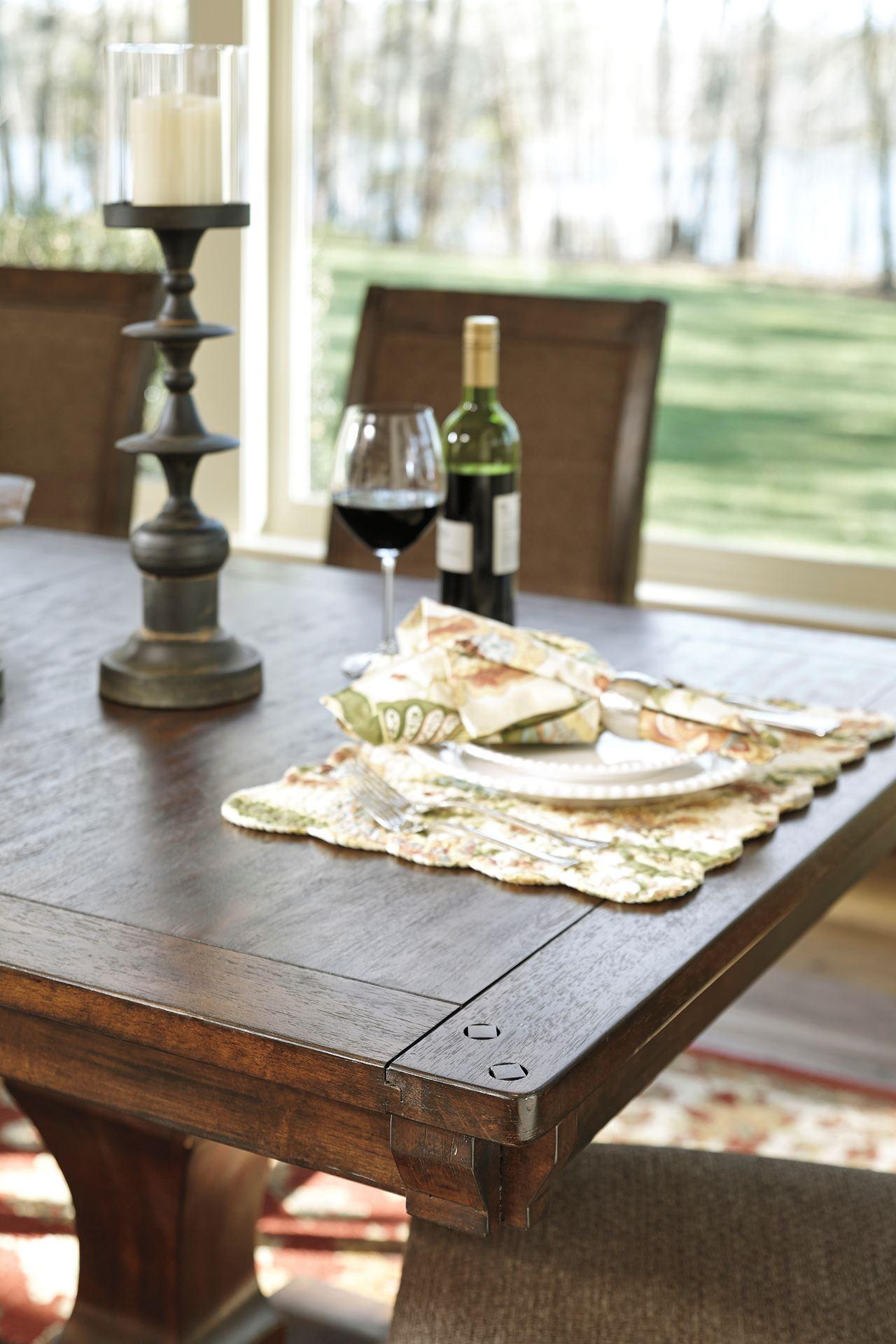 Windville Dining Room Set Off 53, Windville Dining Room Set