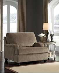 Picture of BRAEMAR CHAIR AND A HALF