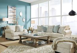Picture of MONAGHAN SOFA SET